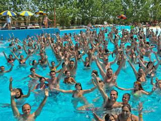 Wasserpark Parco Acquatico Blufan © Blufan