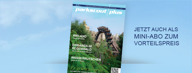 parkscout|plus Header