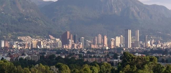 Ausflugsziele und Attraktionen in Kolumbien