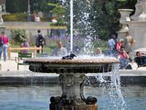 Parkübersicht: Jardin des Tuileries