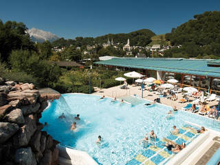 Watzmann Therme © Watzmann Therme