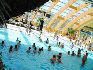 Vichy vandens parkas © Vichy vandens parkas