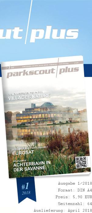 parkscout|plus 1/2018