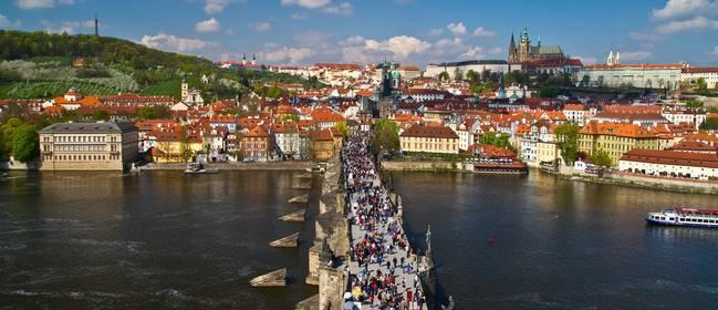 Ausflugsziele und Attraktionen in Tschechien