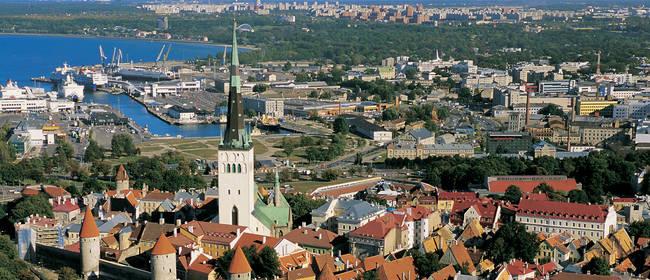 Ausflugsziele und Attraktionen in Estland