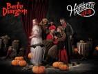 Halloween Berlin Dungeon